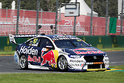 Shane van Gisbergen (Red Bull Holden). Beaurepaires Supercars Melbourne 400, Virgin Australia Supercars Champiobship Round 2. 2019 Rolex Australian F1 Grand Prix, Albert Park Melbourne 14-16 March 2019. Photo Clay Cross / photosport.nz