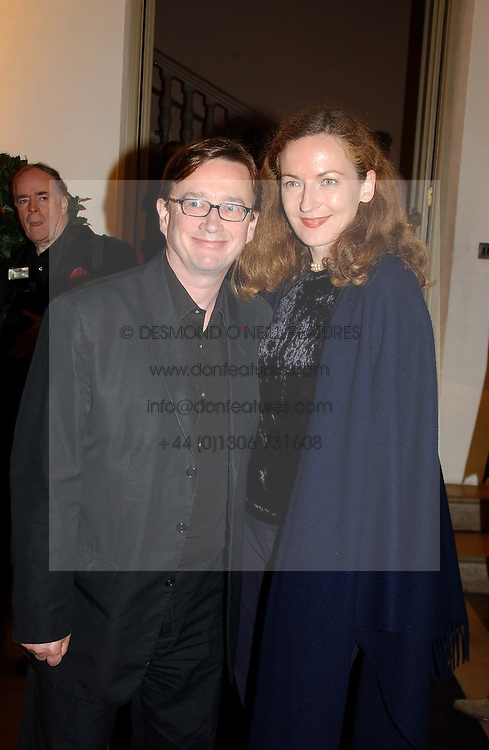 SEBASTIAN CONRAN and GERTRUDE THOME<br />