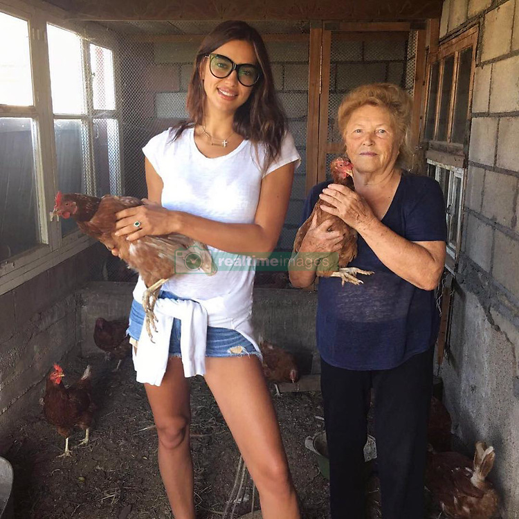 Irina Shayk releases a photo on Instagram with the following caption: ""\ud83dudc14ud83dudc14"". Photo Credit: Instagram *** No USA Distribution *** For Editorial Use Only *** Not to be Published in Books or Photo Books ***  Please note: Fees charged by the agency are for the agency's services only, and do not, nor are they intended to, convey to the user any ownership of Copyright or License in the material. The agency does not claim any ownership including but not limited to Copyright or License in the attached material. By publishing this material you expressly agree to indemnify and to hold the agency and its directors, shareholders and employees harmless from any loss, claims, damages, demands, expenses (including legal fees), or any causes of action or allegation against the agency arising out of or connected in any way with publication of the material.750|750|?|False|ec8e4bfbb93ca03ac292ce65ea351db9|False|NSFW|0.324092298746109
