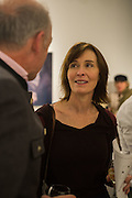 LUDOVIC LINDSAY; JANE MORGAN, Behind the Silence. private view  an exhibition of work by Paul Benney and Simon Edmondson. Serena Morton's Gallery, Ladbroke Grove, W10.  4 November 2015.