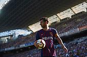 Real Sociedad v FC Barcelona - La Liga