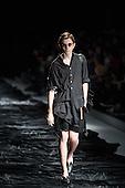 Tokyo Fashion week BED j.w.FORD