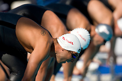 Milorad Cavic of Serbia competes during the Men's 100m Butterfly Heats during the 13th FINA World Championships Roma 2009, on July 31, 2009, at the Stadio del Nuoto,  in Foro Italico, Rome, Italy. (Photo by Vid Ponikvar / Sportida)