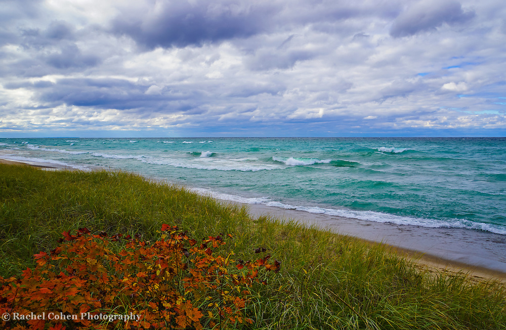 &quot;Lake Superior Colors&quot;<br />