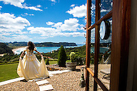 Stone Terrace Villa Estate Wedding photo shoot with models Stefanie Celine & Lili makeup and stylist nzmakeupgirl Krystal Hayward using Blac Cosmetics coromandel photographer felicity jean photography coromandel wedding photography