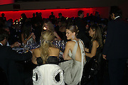 Bar Rafaeli. Amfar's Inaugural Cinema Against Aids. Spazio Etoile. Rome. 26 October 2007. SUPPLIED FOR ONE-TIME USE ONLY> DO NOT ARCHIVE. © Copyright Photograph by Dafydd Jones . 248 Clapham Rd. London SW9 0PZ. 0208 820 0771.  www.dafjones.com