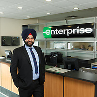 2017_11_28 - Enterprise Rent-A-Car On-Location Commercial Photography