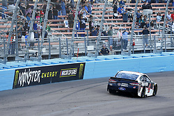 March 11, 2018 - Avondale, Arizona, United States of America - March 11, 2018 - Avondale, Arizona, USA: Kevin Harvick (4) wins the Ticket Guardian 500(k) at ISM Raceway in Avondale, Arizona. (Credit Image: © Chris Owens Asp Inc/ASP via ZUMA Wire)