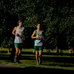 09-26-2019 Newman Cross Country