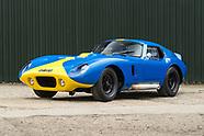 DK Engineering - AC Cobra Daytona