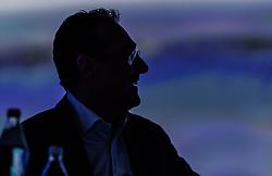 20.05.2018, AUT, ARCHIV, Strache nach Ibiza Video zurückgetreten, im Bild EX-FPÖ Bundesparteiobmann und EX-Vizekanzler Heinz Christian Strache beim 34. Ordentlicher Landesparteitag der FPÖ Oberösterreich am 06.04.2019, Design Center, Linz // Archive Material - Former FPÖ Federal Party Chairman and former Vice Chancellor Heinz Christian Strache  during the 34th Ordinary party convention of the FPÖ Upper Austria at the Design Center in Linz, Austria on 2019/04/06. EXPA Pictures © 2019, PhotoCredit: EXPA/ JFK