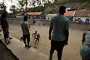 Cape Verde, April 2012   During an education story assignment for the Boston Globe I shot these images non-story related just because of their visual appeal. (Essdras M Suarez)