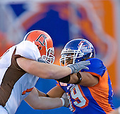 Boise State Football 2005