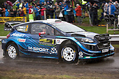Wales Rally GB, 03-10-2019. 031019