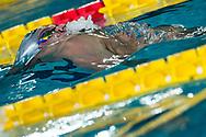 SABBIONI Simone C.S. Esercito <br /> 50 Dorso Uomini<br /> Riccione 10-04-2018 Stadio del Nuoto <br /> Nuoto campionato italiano assoluto 2018<br /> Photo &copy; Andrea Masini/Deepbluemedia/Insidefoto