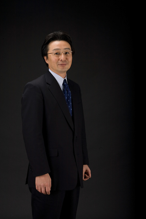 Institutional Investor.Nobuyuki Saji