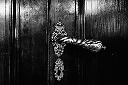 The door to the office of the Italian President of the Republic. Quirinale palace,  in Rome on  4 April 2018. Christian Mantuano / OneShot
