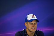 July 21-24, 2016 - Hungarian GP, Marcus Ericsson, Sauber