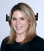 Jenna Bush Hager attends the 2013 Billboard Women in Music Luncheon at Capitale in New York City, New York on December 10, 2013.