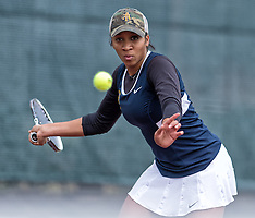 2017 A&T Women's Tennis at Elon Phoenix