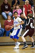 Wetsel Middle School Boys Basketball vs Luray