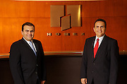 Homex is a leading, vertically integrated home development company focused on affordable entry-level and middle-income housing in Mexico. .Gerardo de Nicolas Gutierrez is the Company's Chief Executive Officer. Mr. de Nicolas served as Chief Strategic Officer and head of the Executive Committee from October 2006 to June 5, 2007. Mr. de Nicolas also served as the CEO of the Company from 1997 to September 2006. Prior to his appointment as CEO, Mr. de Nicolas served as regional manager, systems manager, and as construction supervisor. He holds an undergraduate degree in industrial engineering from Universidad Panamericana, in Mexico City and an MBA from Instituto Tecnologico y de Estudios Superiores de Monterrey in Guadalajara.