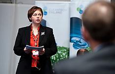 20091213 Klima Topmøde COP 15 i Bella Center, København.