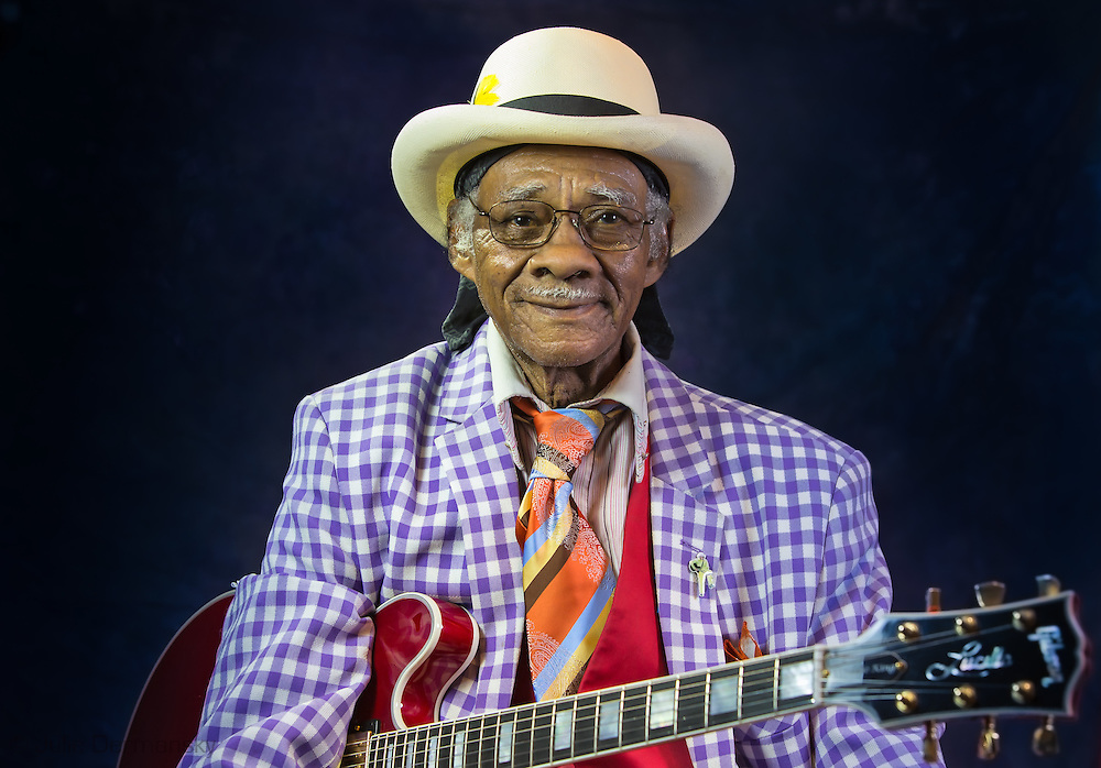 Blues master Little Freddie King is a renter in the Upper Ninth Ward, a historically black neighborhood that was severely flooded during Katrina. Katrina destroyed King's apartment and his belongings. After Katrina, Habitat for Humanity worked with Harry Connick Jr. and Branford Marsalis to build Musicians' Village, where King was invited to live.