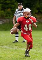 U6 Laconia Chiefs versus Windham 10am game September 18, 2011.U6 Laconia Chiefs versus Windham September 18, 2011.