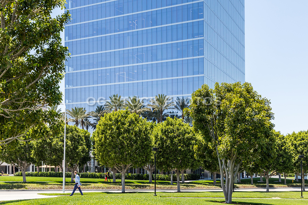 Irvine Spectrum Business Park