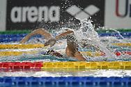 VERANI Dario Esercito<br /> 800 stile libero uomini<br /> Riccione 12-04-2018 Stadio del Nuoto <br /> Nuoto campionato italiano assoluto 2018<br /> Photo &copy; Andrea Staccioli/Deepbluemedia/Insidefoto