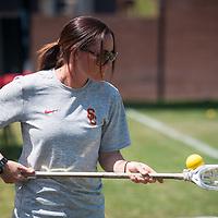 Gallery   USC Women's Lacrosse 2017   Cal
