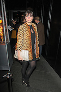 Gizzi Erskine - Book Launch Party