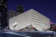 The Broad Museum LA