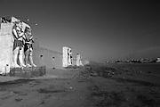 Film studios, Oarzazate,Morocco