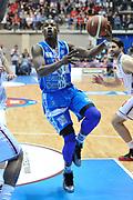 DESCRIZIONE : Final Eight Coppa Italia 2015 Finale Olimpia EA7 Emporio Armani Milano - Dinamo Banco di Sardegna Sassari <br /> GIOCATORE : Jerome Dyson<br /> CATEGORIA : Tiro Penetrazione Sottomano<br /> SQUADRA : Banco di Sardegna Sassari<br /> EVENTO : Final Eight Coppa Italia 2015 <br /> GARA : Olimpia EA7 Emporio Armani Milano - Dinamo Banco di Sardegna Sassari <br /> DATA : 22/02/2015 <br /> SPORT : Pallacanestro <br /> AUTORE : Agenzia Ciamillo-Castoria/C.Atzori