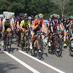 01-09-2017: Wielrennen: Boels Ladies Tour: Weert  <br />