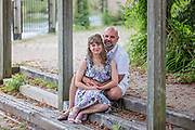 Sherri & Paul's Sweet Hespeler Engagement Session
