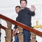 NLD/Amsterdam/20120911- Photocall Mark Wahlberg,