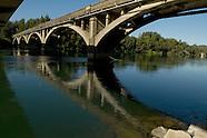Sacramento River Trail - Stock Art for Sale