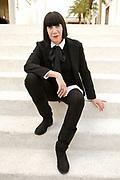 Chantal Thomass, Fashion Designer