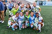 2018.10.20 CU Women's Soccer v. Dartmouth Senior Day
