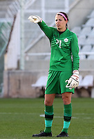 Fifa Womans World Cup Canada 2015 - Preview //<br /> Cyprus Cup 2015 Tournament ( Gsp Stadium Nicosia - Cyprus ) - <br /> Italy vs Canada 0-1   //  Stephanie Labbe of Canada