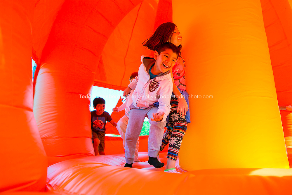 10/10/15 2:19:22 PM -- Chicago, IL, USA<br /> <br /> Lincoln Park Zoo Fall Festival <br /> <br /> . &copy; Todd Rosenberg Photography 2015