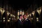 David + Eric | Broad Street Ministries | Philadelphia Wedding Highlights