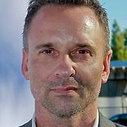 NLD/Rijswijk/20110601 - Uitreiking Talkies Terras Award 2011, Erik Kusters