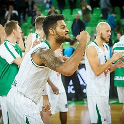 20161123: SLO, Basketball - 7Days EuroCup, KK Union Olimpija vs Ratiopharm Ulm