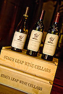 Napa - Stag's Leap Cellars
