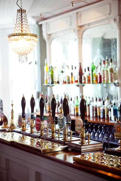 The Sir John Borlase Warren pub, Nottingham
