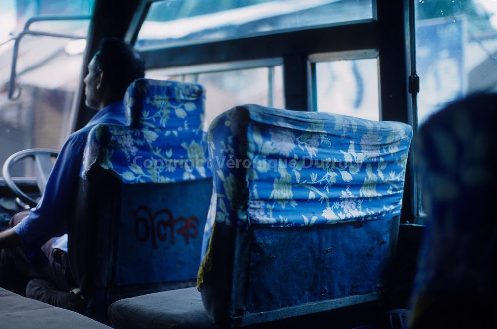 Les chamins de la libert&eacute;<br /> Kushtia, Bangladesh<br /> <br /> Tirage 30 cm x 45 cm sur papier fine art Canson en coton Baryt&eacute; par Clara de Quadrilaser<br /> Edition de 5 exemplaires<br /> 400 euros non encadr&eacute;, 450 euros encadr&eacute; ou contrecoll&eacute;.